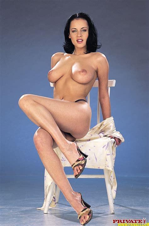 Michelle Wild (Vad Katalin) meztelen képe