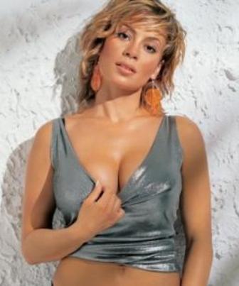 Csisztu Zsuzsa hamis szexkép