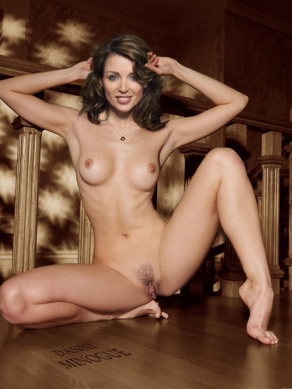 Dannii Minogue erotikus-4