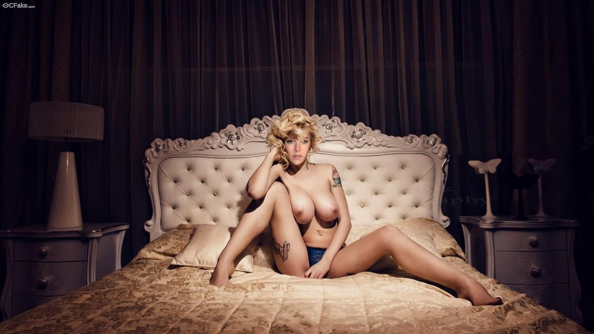 Vanessa Kirby meztelen3